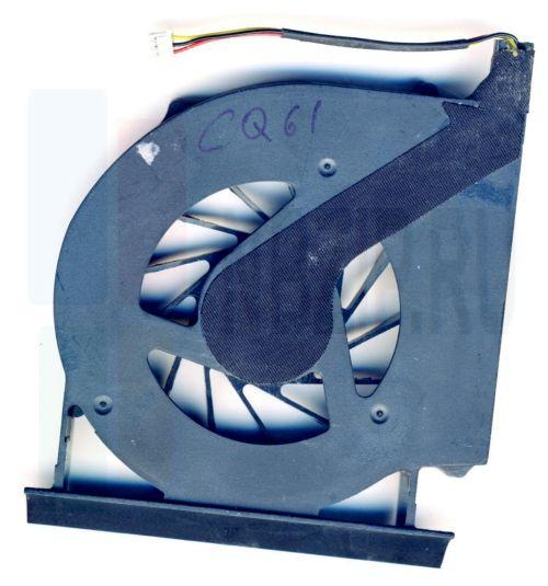 531942-001 Вентилятор ноутбука HP Compaq CQ61 CQ71 G71