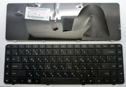 Клавиатура ноутбука HP Compaq CQ56, CQ62, G56, G62