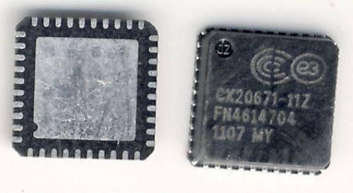Купить CX20671-11Z микросхема CONEXANT