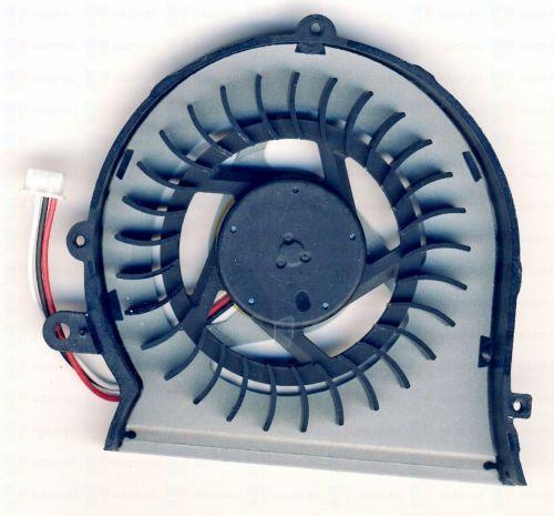 Вентилятор для ноутбука: Samsung NP300V3A, NP305V3A, NP355V3A