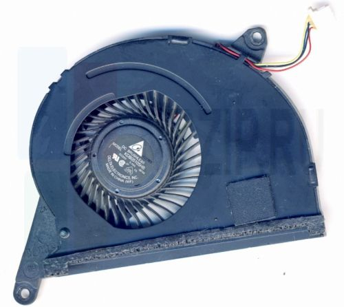 Вентилятор (кулер) для ноутбука Asus UX31E