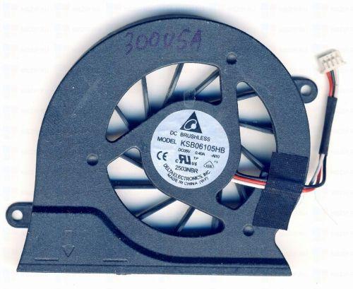 Вентилятор для ноутбука: Samsung NP200A4B, NP300E4A, NP300V4A, NP300E5A, NP300E5Z, NP300V5A, NP305E5A, NP305V5A, NP300E7A, NP305E7A, NP200, NP300