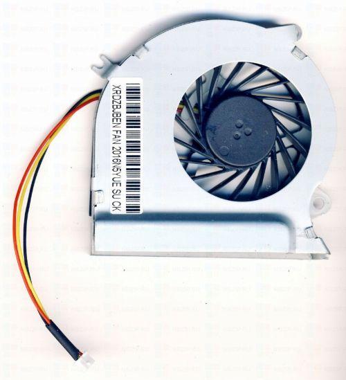 Вентилятор для ноутбука: MSI GE70, MS-1756, MS-1757, MS1756, MS1757