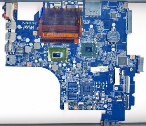 DA0HK9MB6D0 Материнская плата Sony Vaio SVF15 , SVF152 серий