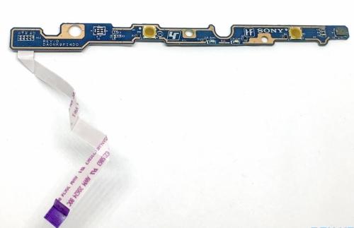 DA0HK9PI4D0 Плата кнопки включения питания Sony SVF15, SVF152
