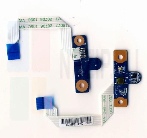 DA0R22PB6C0 плата включения HP Pavilion G4-1000 G6-1000
