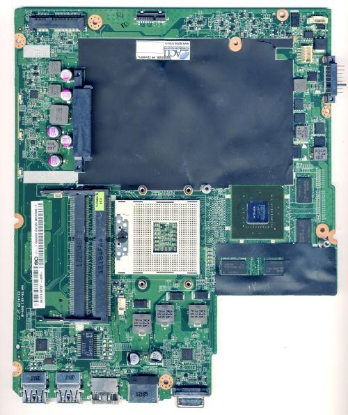 Купить материнскую плату Lenovo Z580 DALZ3AMB8E0 LZ3A 11S9000