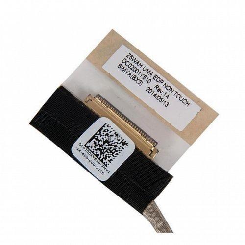DC02001Y810 шлейф матрицы Acer Aspire E5-571G, E5-531, E5-531G, E5-551, V3-572
