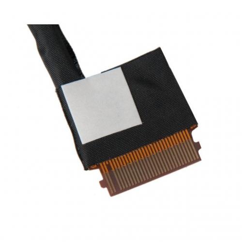 DC02001YF10 шлейф матрицы ноутбука Lenovo 320-15IAP, 320-15IABR