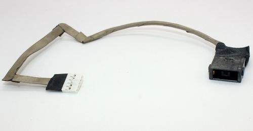 Разъем питания  для Lenovo Flex 2-14 2-14D 2-15 2-15D серии  F14M 450.00X03.0001 с кабелем
