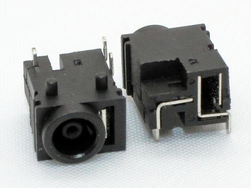 Разъем питания  Samsung NP NC10 P30 P35 P40 R50 V10 V15 V20 V25 VM6000 VM7000 X05 X10 X15 X20 X25 X30