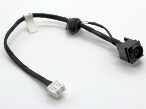 Разъем питания  Sony VAIO VGN-FW серии M760 M763