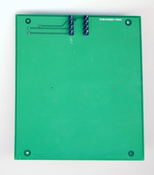 Переходник DDR2 и DDR3 на DIP разъем для программирования SPD