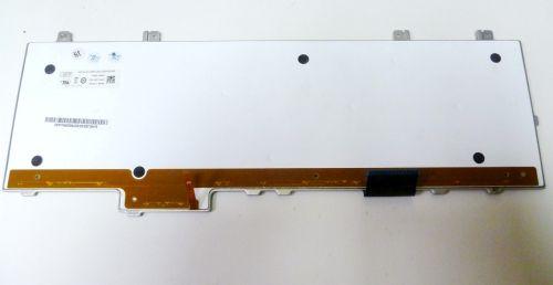 Клавиатура для ноутбука Dell 1735, 1736, 1737 с подсветкой