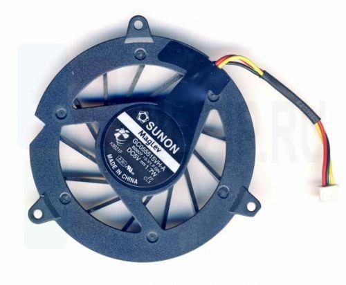 DFB501005H30T вентилятор для ноутбука Acer Aspire 3050, 4710, 5050, 5920