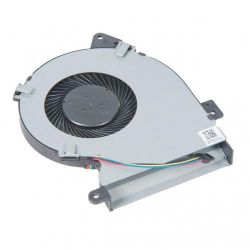 DFS2004057S0T Вентилятор кулер для ноутбука Asus X540SA, X540LA, X540LJ, X540YA, X540LJ, X540