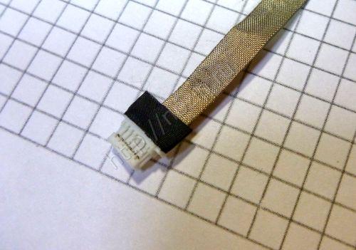 DD0LX6LC000 Шлейф матрицы HP Pavilion dv6-3000 dv6-3100 dv6-3200 dv6-3300