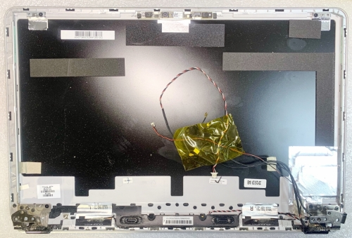Крышка матрицы HP Pavilion DV6-7000 полный комплект