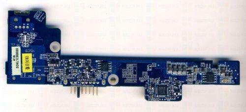 Плата питания Lenovo Y310 Y450 Y455 Series