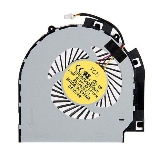 Вентилятор для ноутбука: Dell Inspiron 7737
