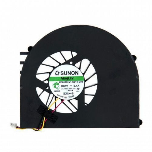 вентилятор (кулер) для ноутбука Dell Inspiron 15R, N5110