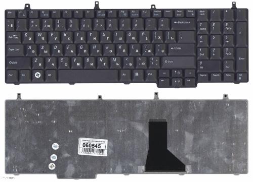 Клавиатура для ноутбука Dell Vostro 1710 1720