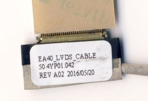 50.4YP01.042 шлейф матрицы Acer Aspire E1-470, E1-472, E1-430, E1-432, E1-422 и др