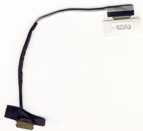 50.4YU01.011 шлейф матрицы Acer E1-522 TE69KB