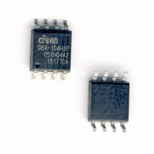 EN25Q64 EN25Q64-104HIP Q64-104HIP