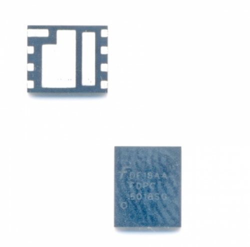 FDPC5018SG , 5018SG 30V Asymmetric Dual N-Channel MOSFET