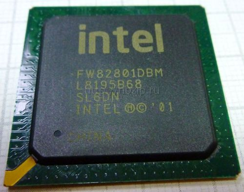 FW82801DBM