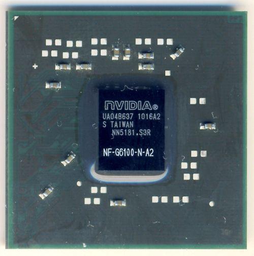 Cеверный мост nVidia NF-G6100-N-A2