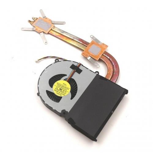 Система охлаждения Lenovo G700 G700A G700AT G710P G710