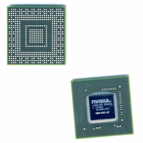 G98-630-U2 видеочип
