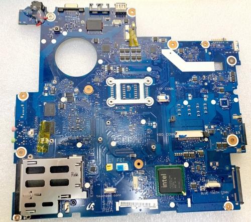 Материнская плата Samsung NP-R710 GENEVA2_EXT