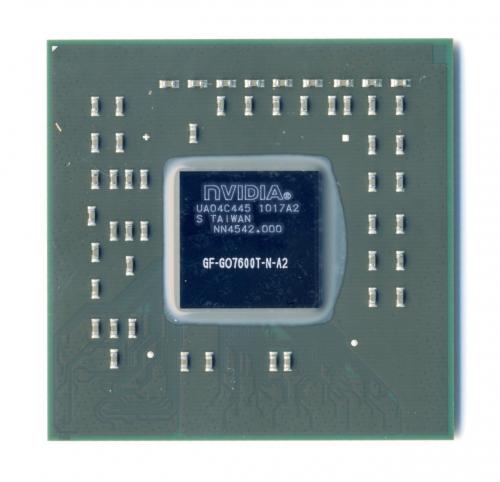 GF-GO7600T-N-A2 , GF-GO7600-N-A2 видеочип nVidia