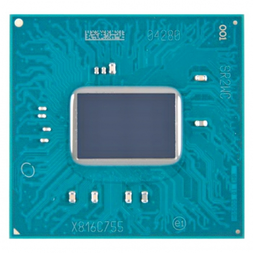 SR2WC GL82B250S Intel® Platform Controller Hub