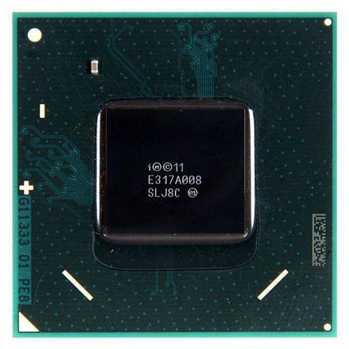 BD82HM77 PCH мост Intel SLJ8C