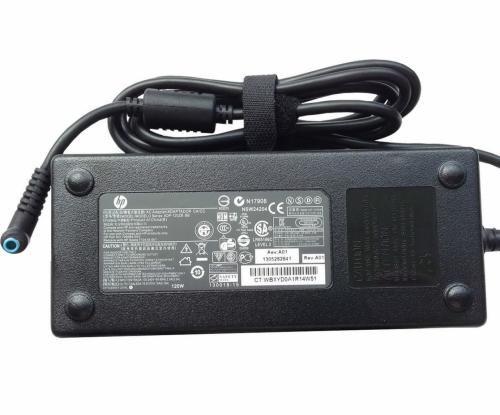 Блок питания HP 19.5V, 6.15A, 4.5x3.0мм с иглой, 120W Original