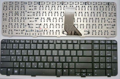 Клавиатура ноутбука HP CQ71, G71