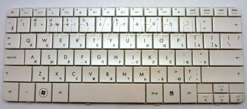 Клавиатура ноутбука HP Pavilion dv2-1000