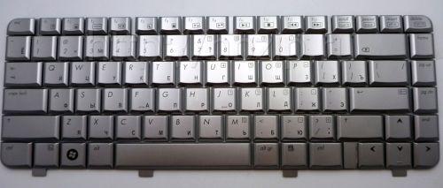 Клавиатура ноутбука HP dv4-1000