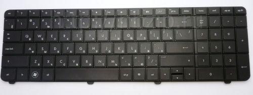 Клавиатура ноутбука HP CQ72, G72