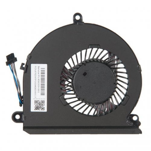 856359-001 вентилятор ноутбука HP Pavilion 15-AU, 15-AU000 Lenovo V310-14, V310-15