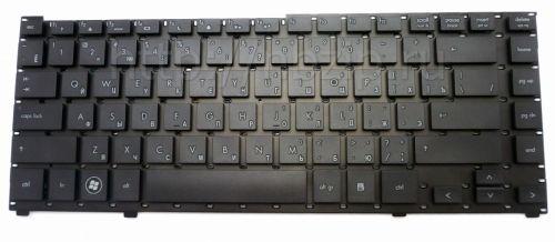 Клавиатура ноутбука HP 4310s, 4311s