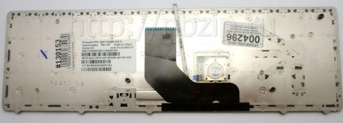 Клавиатура ноутбука HP 6560b, 6565b, 8560p