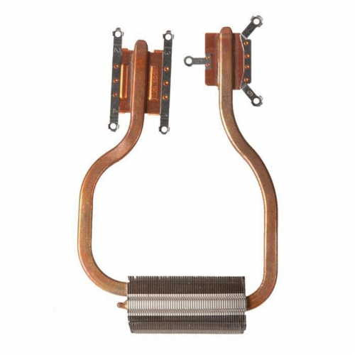 HP Pavilion 14-N 15-N система охлаждения радиатор 742582-001 743617-001