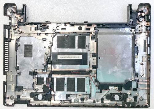 Нижняя часть корпуса поддон Acer Aspire V5-171