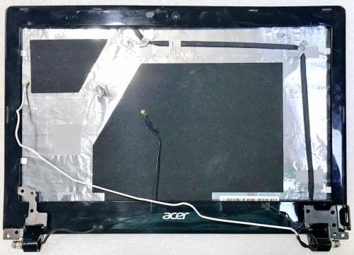 Крышка матрицы в сборе Acer Aspire V5-171