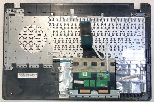 Верхняя часть корпуса с клавиатурой, топ-панель Asus X550L, X550, X552, F552C, F552CL, X550CA, X550CC